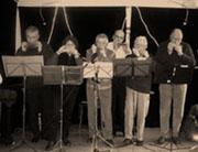 harmonicistes